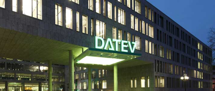 Das neue DATEV Format