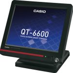 Casio Kassensystem QT6600