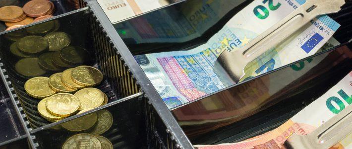 Infoblatt-Registrierkassen