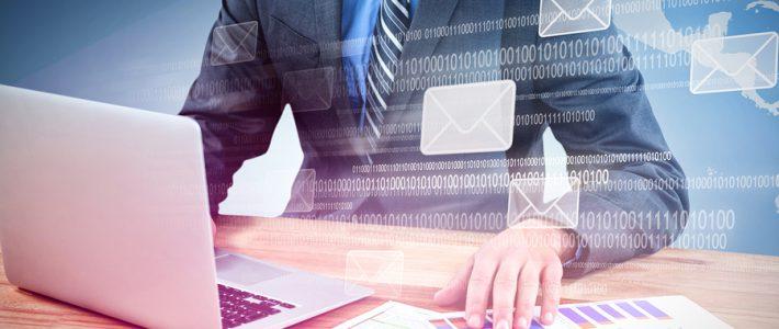Digitale Rechnungsversendung