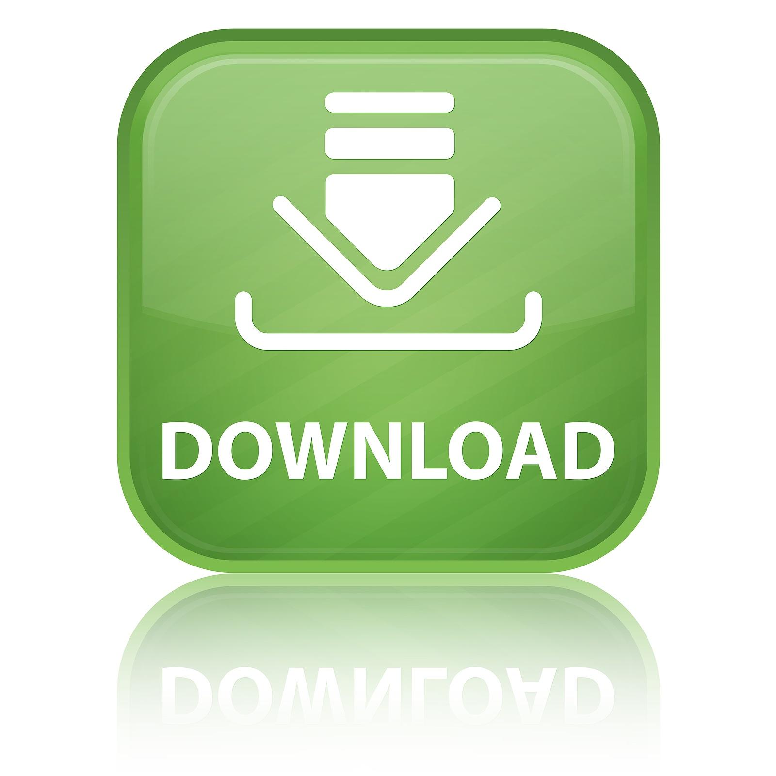 Starten Sie den Download durch Drücken der grünen Download Taste